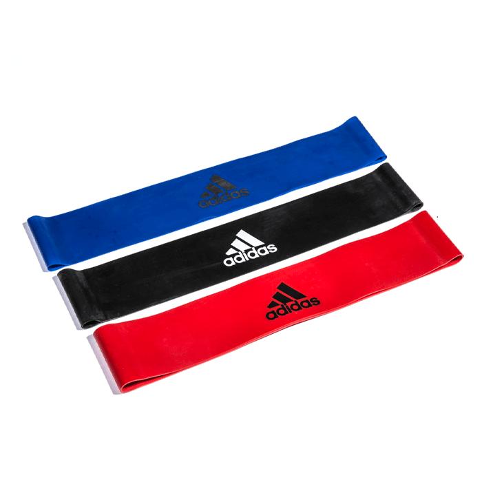 Bilde av Adidas Mini Stretchband Set 3 Pcs