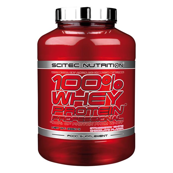 Bilde av 100% Whey Protein Professional, 2350 G