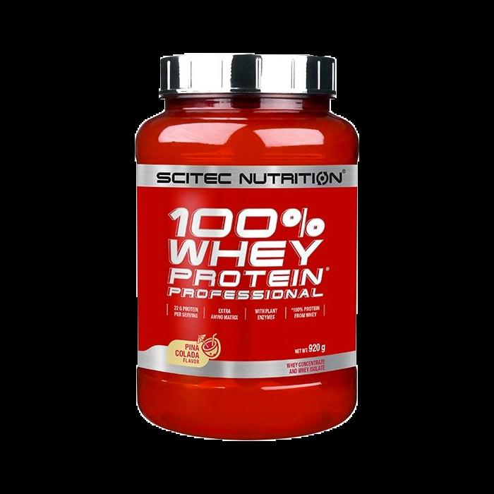 Bilde av 100% Whey Protein Professional, 920 G